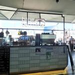 cafe&dining blue terminal - 外       観