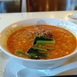 ジャスミン亭 - 担々麺