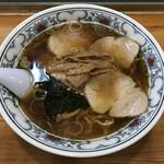 147705102 - ちゃーしゅう麺