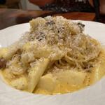 イタリア料理 スペランツァ -