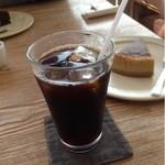 chouchou - アイスコーヒー