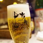 日本酒スローフード方舟 - 新潟クラフトビール スワンレイクビール生