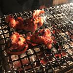 新日本焼肉党 - 久々にコブクロ