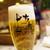 日本酒スローフード方舟 - ドリンク写真:新潟クラフトビール スワンレイクビール生