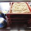 古式手打ちそば泉 - 料理写真:【せいろそば大盛 1870円】