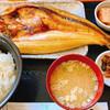 道の港 まるたけ - 料理写真:
