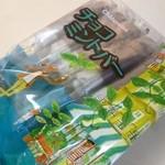 シャトレーゼ - 2012.09 チョコミントアイス 6本で350円くらい