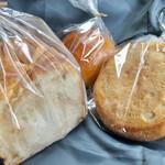 小さなパン屋 bitte - 料理写真:
