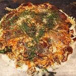 Okonomiyakiteppanyakiyocchan -