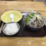 ちゅら浜食堂 - 料理写真: