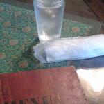 CAFE花れん - 2012,09,12