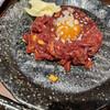 焼肉&韓国料理 3人息子家 - 料理写真: