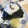 わらべ - 料理写真:おにぎりはデカい!!
