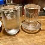 にこみちゃん - お酒と焼酎