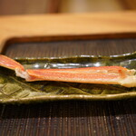 魚菜料理 縄屋 - レア焼き