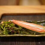 魚菜料理 縄屋 - しっかり焼き
