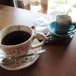 和蔵珈琲店 - ブラジルコーヒー