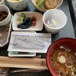 ウェスティンホテル仙台 -