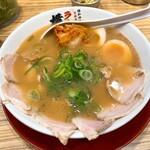 ラーメン横綱 - 料理写真: