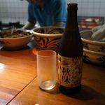 大入亭 - 瓶ビール500円税抜き