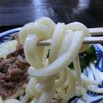 吉祥 - うどんUP_2012-09-09