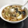 中華料理広東亭 - 料理写真:広東麺