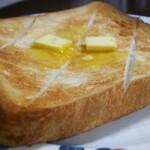 ラ・ブランジュリ・キィニョン - キィニョンのmimiパン