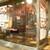 アスカ - メニュー写真:京阪百貨店地下1階にあり