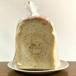 パン工房 風見鶏 - ・イギリスパン 4枚切り 430円/税込