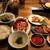 熟成焼肉 肉源 - 料理写真:贅沢焼肉ランチ