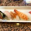 回転寿司海鮮 - 料理写真:ホタルイカもあったよー