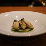 アラルデ - 牡蠣