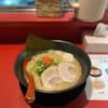 tokuseira-mendaichuu - 料理写真: