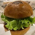 147780143 - ハンバーガー1050円