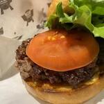 147780154 - ハンバーガー1050円