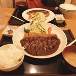 くまねこ食堂 -