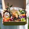 ザ・ガーデンオリエンタル・大阪 - 料理写真:TAKE OUTランチBOX例