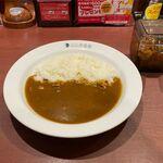 カレーハウス CoCo壱番屋 - 料理写真:ポーク2辛3甘ライス200g(551円)