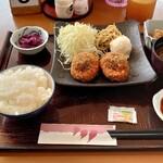 レストラン 星のふる里 - 料理写真: