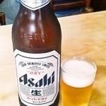 14779503 - 瓶ビール