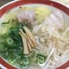 Shinseiken - 料理写真:らーめん
