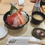魚力食堂 -