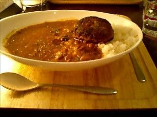 curry cafe SABURO