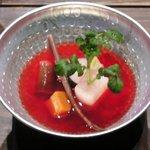 1478026 - 地野菜のすり流し-赤