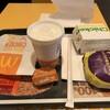 マクドナルド - 料理写真:料理