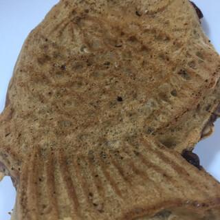 鯛焼本舗 遊示堂 - 料理写真:鯛焼き