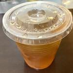 ファニーフードストア - さんぴん茶