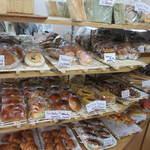14781428 - 色々なパンがありました。