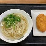 とにかく とに麺 - 料理写真: