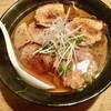 Godairiki - 料理写真:ちゃーしゅーめん¥980